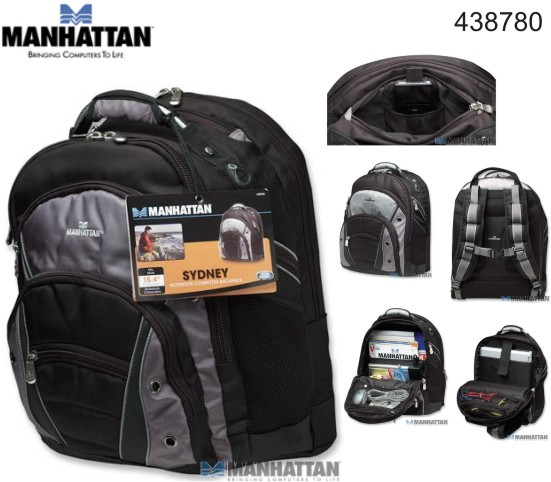 "BOLSO NOTEBOOK MANHATTAN 15.4"" 438780"