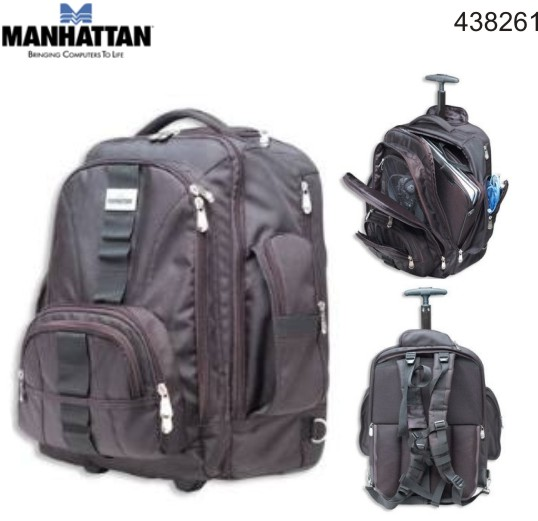 "BOLSO NOTEBOOK MANHATTAN 17"" 438261"