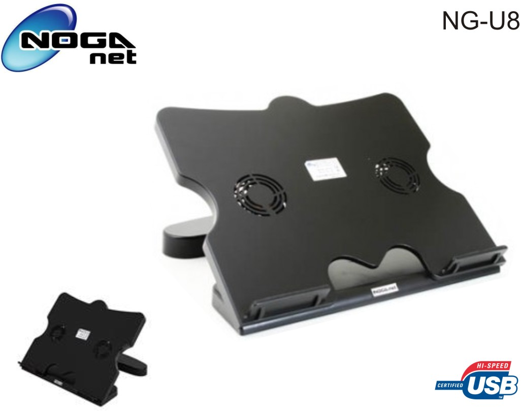 BASE NOGA NG-U8 P/NOTEBOOK