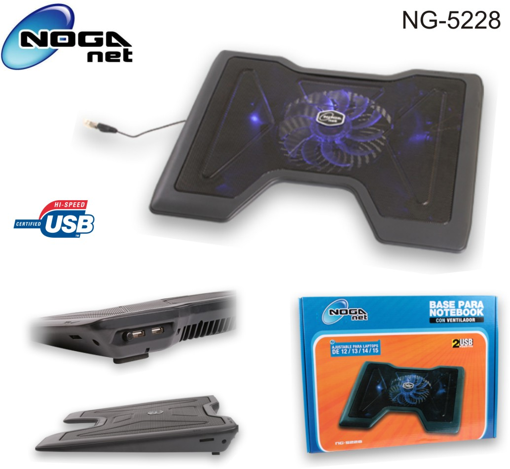 BASE NOGA NG-5228 P/NOTEBOOK