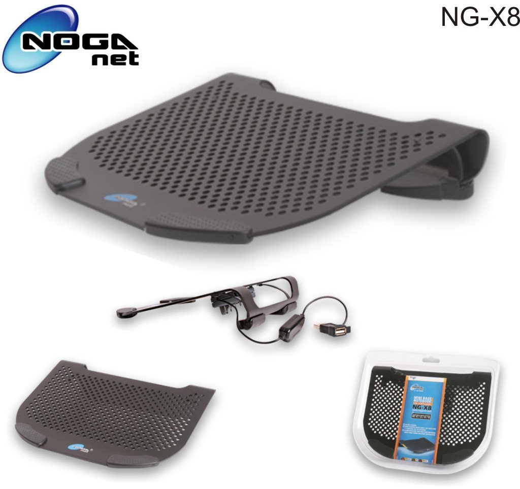 BASE NOGA NG-X8 P/NOTEBOOK