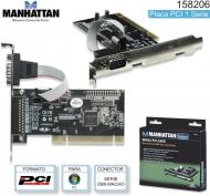 Placa PCI 1 SERIE MANHATTAN 158206
