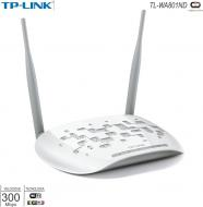 Access Point TP-LINK TL-WA801ND 300 Mbps 2 Ant