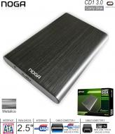 Case 2.5 SATA - USB 2.0 Ext NETMAK NM-CARRY2