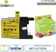 Cart ALT BROTHER LC79 Ama GREENJET
