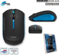 Mouse USB NOGA EVOLUTION MGM-424