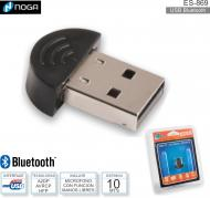 USB BLUETOOTH NOGA ES-869