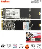 Disco SSD M.2 0256 Gb KINGSPEC NT-256