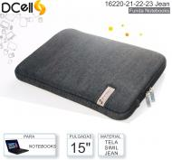 Funda 15p DCELL 16220-21-22-23 Jean
