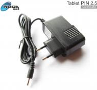 Fuente Tablet NOGA PIN 2.5
