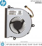 Cooler Notebook HP SPS-813946-001