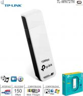 Red USB WIFI TP-LINK TL-WN727N 150 Mbps