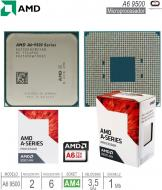 Procesador AMD AM4 A6 9500