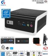 Mini PC GIGABYTE Brix GB-BACE-3150 CDC Outlet