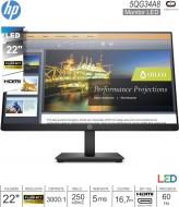 Monitor LED 22 FHD HP 5QG34A8