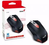 Mouse Gamer USB GENIUS X-G200
