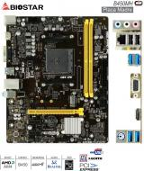 Mother AMD AM4 BIOSTAR B450MH