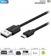 Cable USB M - MicroUSB M 01.0M SKYWAY SK-CB22 Andr