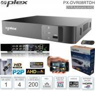 DVR 08 Can PLEX PX-DVR08RTDH