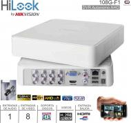 DVR 08 Can HILOOK by HIKVISION 108G-F1