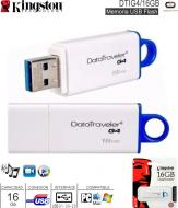 Pen Drive 016 Gb KINGSTON DTIG4/16GB USB 3.0
